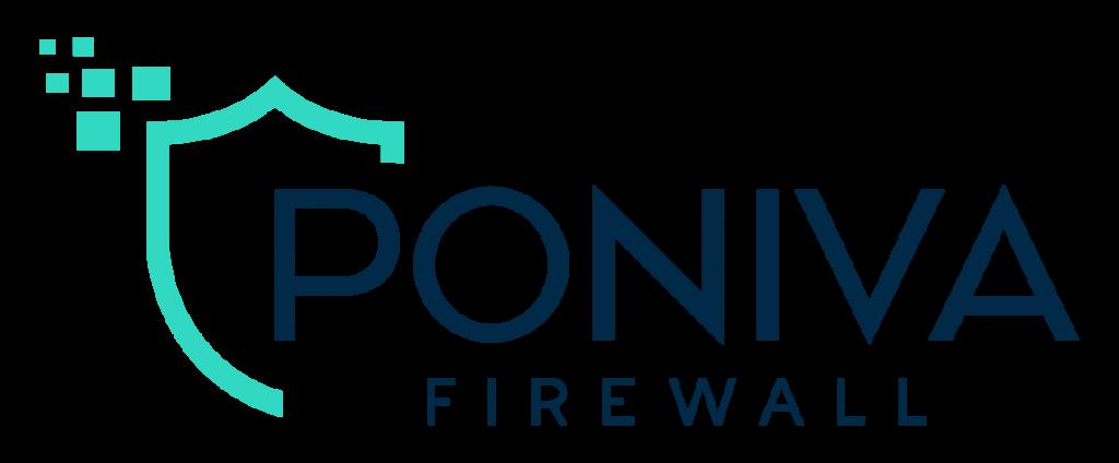 Poniva Logo