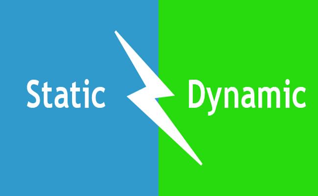Statik-Dinamik IP